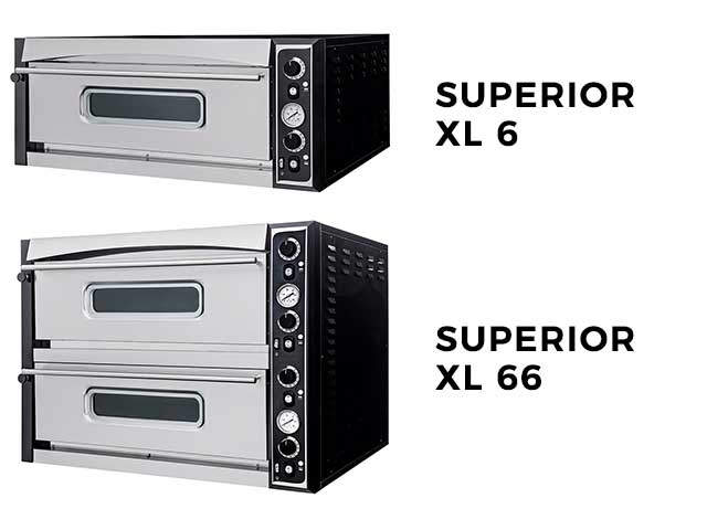 PRISMAFOOD SUPERIOR XL