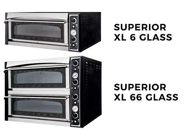 PRISMAFOOD SUPERIOR XL GLASS