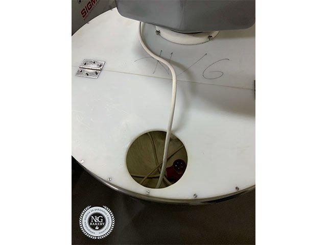 DIOSNA SP75 spiralni mikser