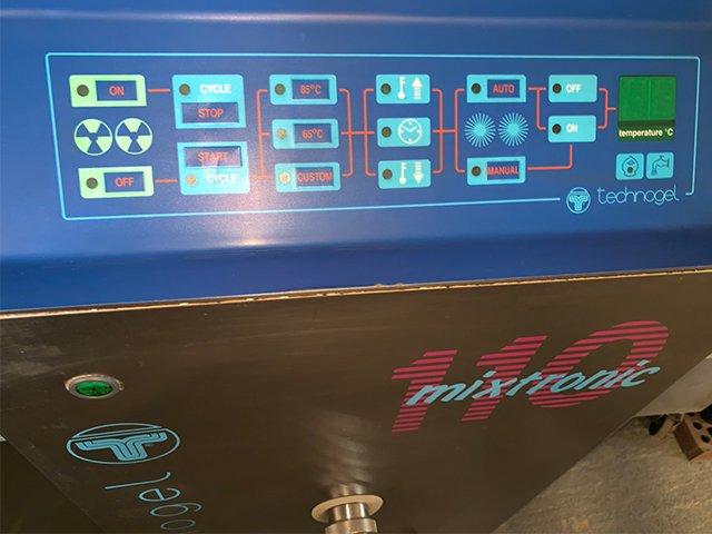 TECHNOGEL MIXTRONIC 110