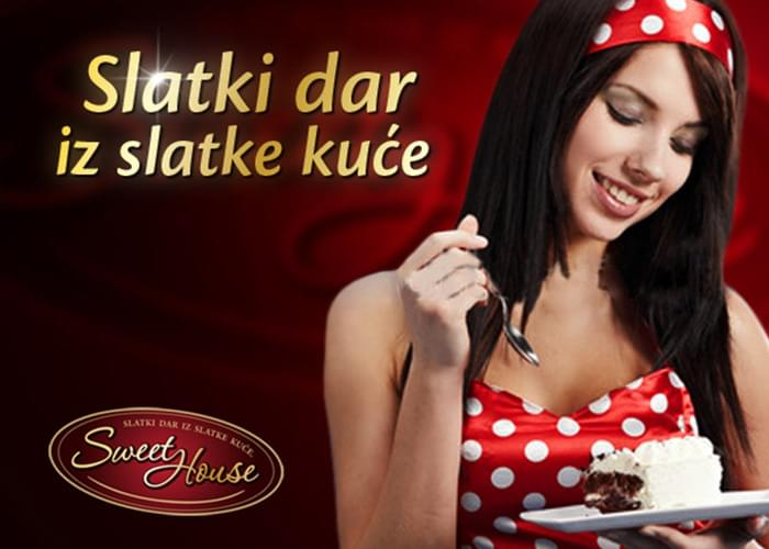 Sweet House, Arandjelovac