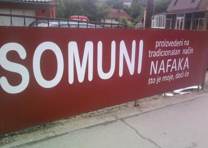 Nafaka, Doboj