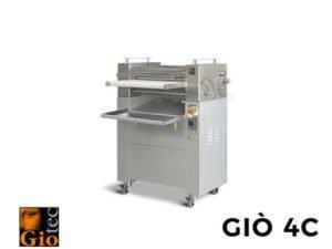GIOTEC GIO 4C