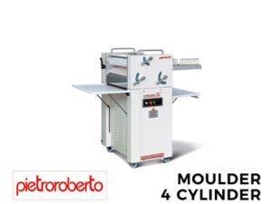 PIETROBERTO MOULDER 4 CYLINDER
