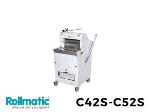 ROLLMATIC C42S-C52S