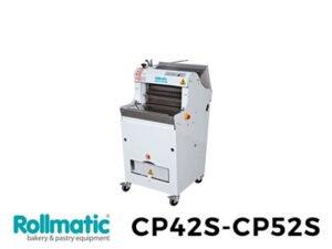 ROLLMATIC CP42S-CP52S