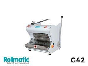 ROLLMATIC G42