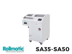ROLLMATIC SA35-SA50