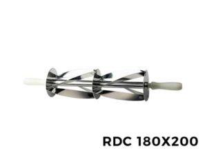 MARTELLATO RDC180x200