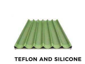 ITALBAKERY TEFLON AND SILICONE