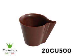 MARTELLATO 20GU500