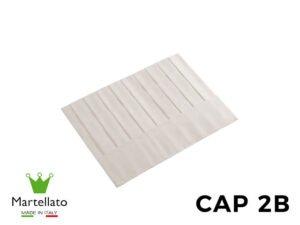 MARTELLATO CAP 2B