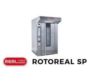 REAL FORNI ROTOREAL SP