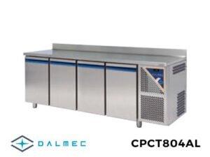 Dalmec hladni sto CPCT804AL