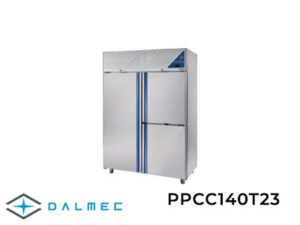 Dalmec Frižider PPCC140T23