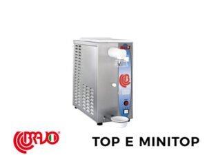 BRAVO TOP E MINITOP