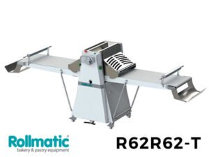 ROLLMATIC R62/R62-T