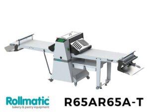 ROLLMATIC R65A/R65A-T