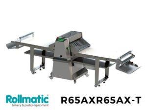 ROLLMATIC R65AX/R65AX-T