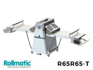 ROLLMATIC R65/R65-T