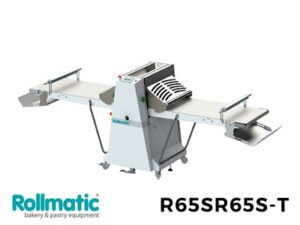 ROLLMATIC R65S/R65S-T