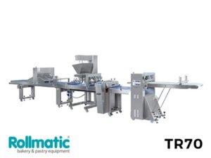 ROLLMATIC TR70
