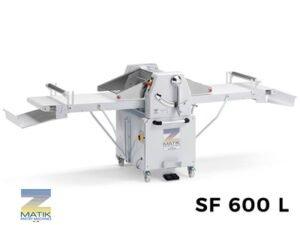 ZMATIK SF 600 L
