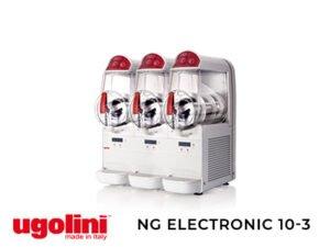 UGOLINI NG ELECTRONIC 10-3